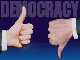 The Economist: Узбекистан по уровню демократии опередил Бурунди