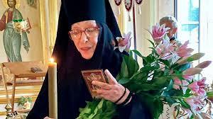 Легенда кино и народная артистка России Екатерина Васильева приняла монашество