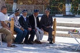 Долгожителей наградили в Узбекистане