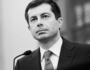 Гей-министр транспорта США не приехал на саммит по Крыму в Киев