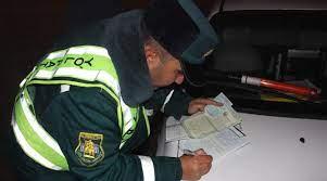 С 1 сентября узбекским водителям повысят штрафы