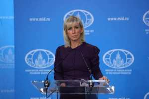 Захарова прокомментировала обвинения Польши в кризисе на границе с Белорусью