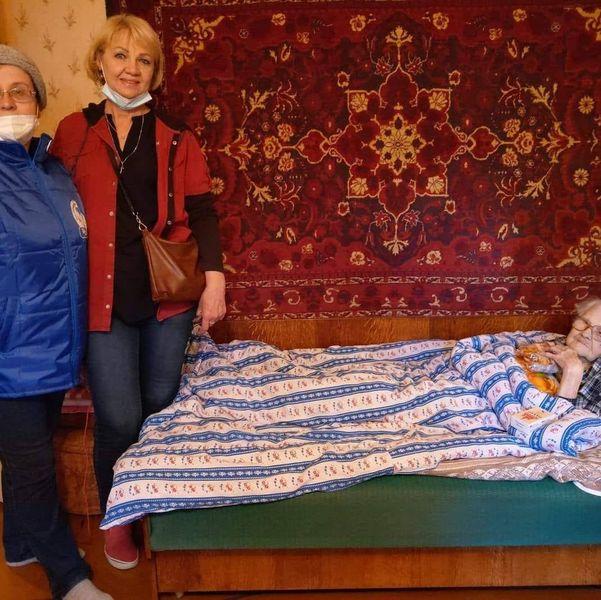 Умерла старожил русской диаспоры Узбекистана