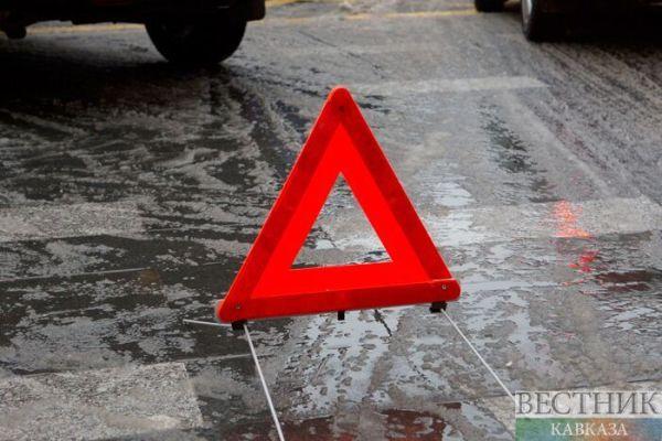 На Кубани ВАЗ насмерть сбил пешехода | Вестник Кавказа