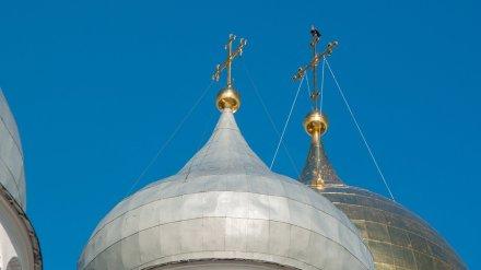 В Воронеже поймали ограбивших храмы в новогодние праздники ...