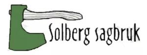Solberg sagbruk logo