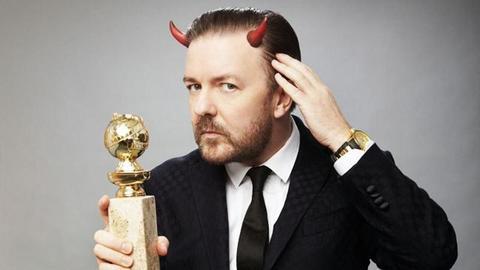 Американская премия «Золотой глобус»