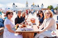 Чем удивил гостей первый в Тюменской области гастрономический фестиваль «Сибирский разносол»
