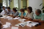 Комиссия по поддержке СО НКО Общественной палаты Тюменской области провела третье заседание