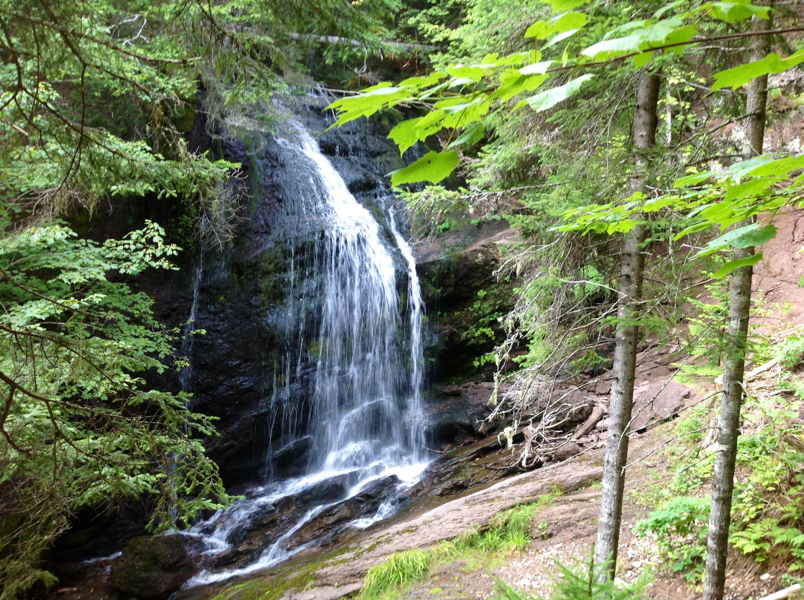 nb-waterfall
