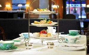 Afternoon Tea King Edward Hotel