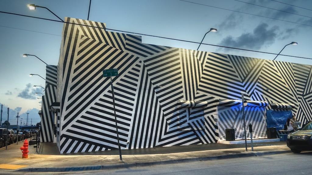 Miami Art Disctrict