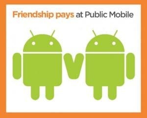 Friendship Pays