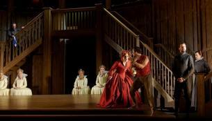 Roberto Devereux Opera