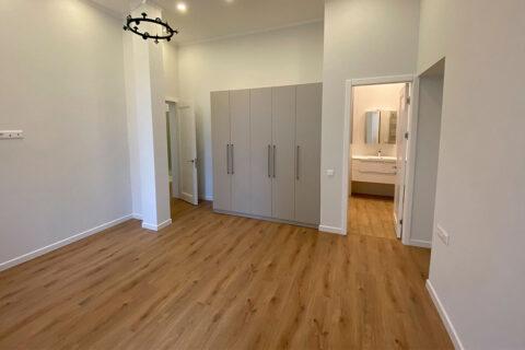 kotsyubinskoho 9 apartment