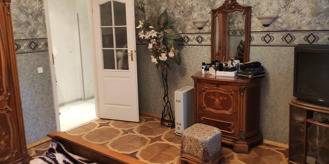 old bedroom renovation