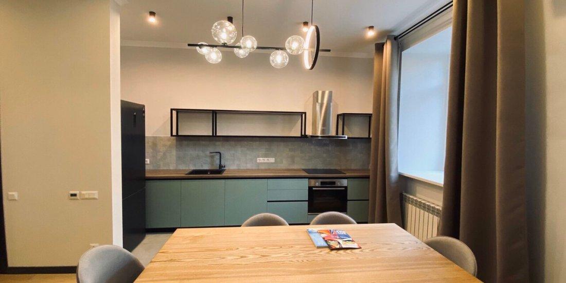 franko 9 light kitchen