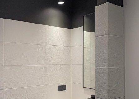 white sink