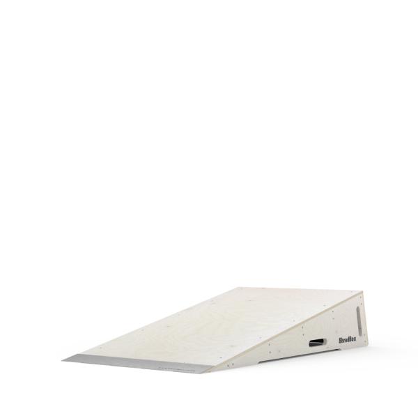 Wedge Ramp von ShredBox Skateramps