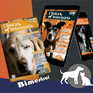 Assinaturas da Revista Clínica Veterinária