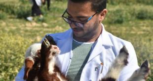 زيارة علمية لطلبة المرحلة الرابعة الى حقول ومزارع العتبة الحسينية المقدسة