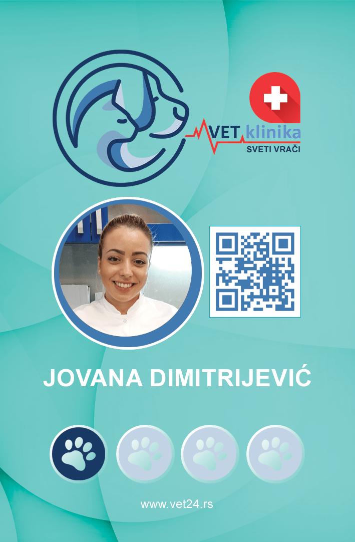 Jovana Dimitrijević