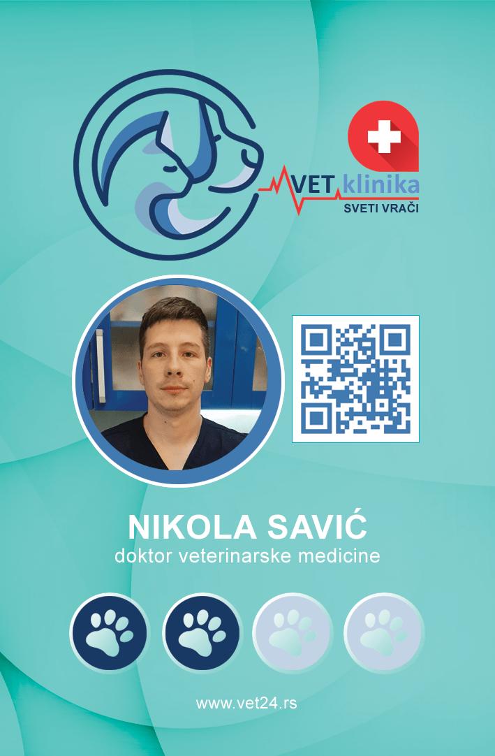 Nikola Savić