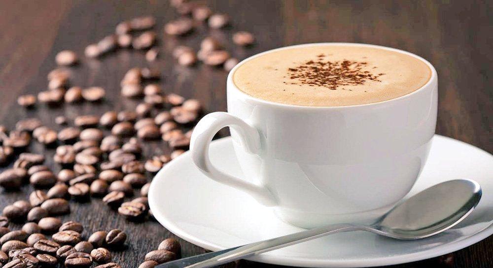 Вред кофе для кожи лица