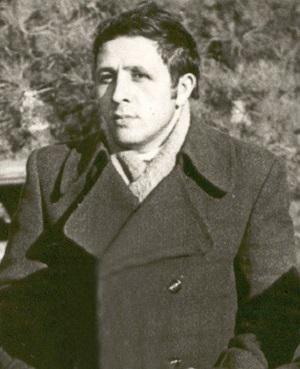 Alı Mustafayev