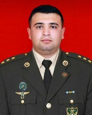 Azad Hümbətov