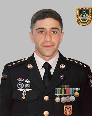 İsmayıl Səmədov