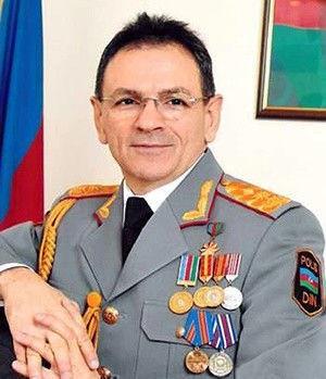 Mədət Quliyev