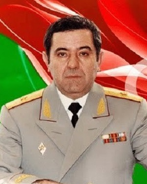 Məhəmməd Əsədov