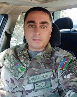 Mehrab Niftəliyev