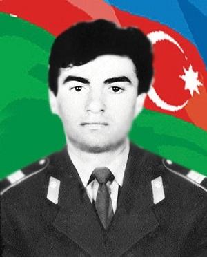 Namiq Allahverdiyev