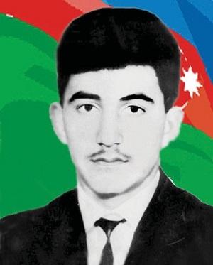 Nazim Babayev