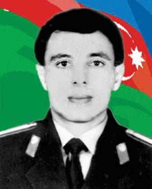 Vasili Əliyev