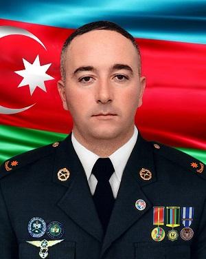 Vüsal Vəliyev
