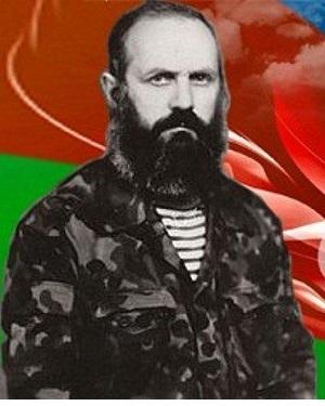 Allahverdi Bağırov
