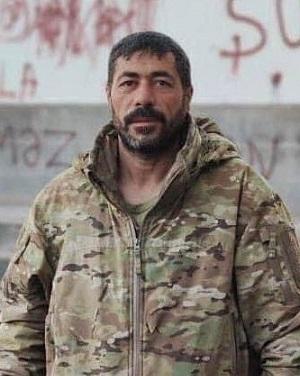 Malik Cəbiyev