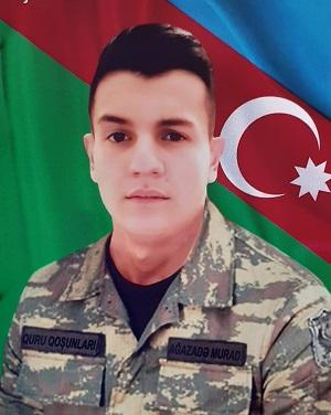 Murad Ağazadə