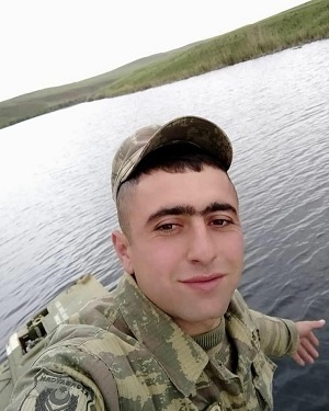 Sərxan Həsənov