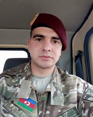 Hüseyn Abbasov