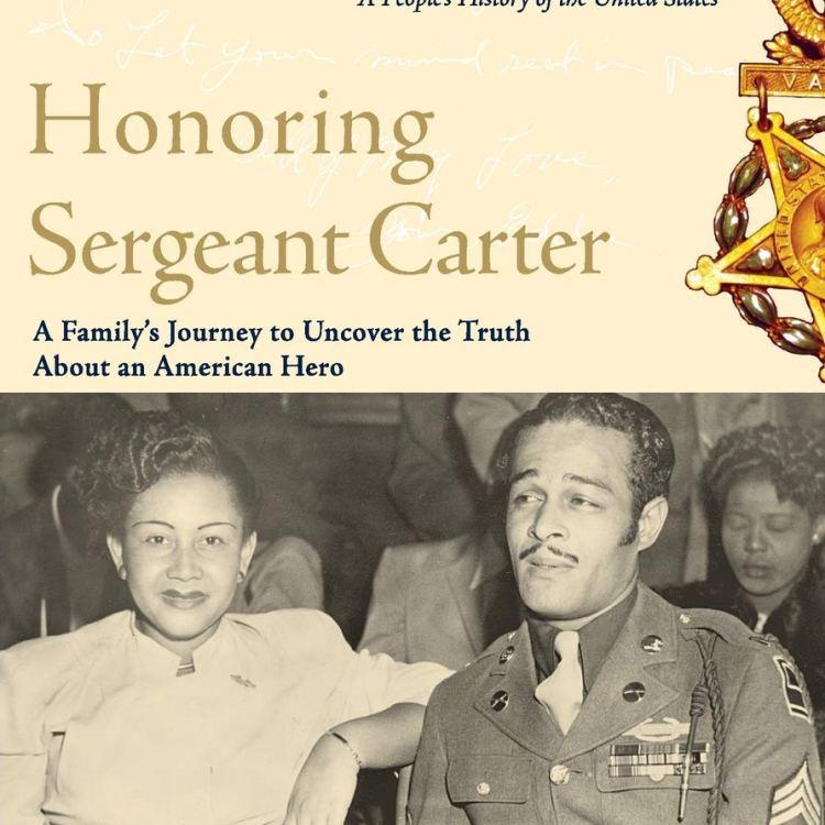Honoring Sergeant Carter