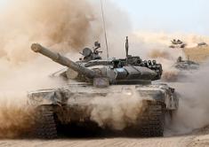 Вклад советских танкистов в Великую Победу