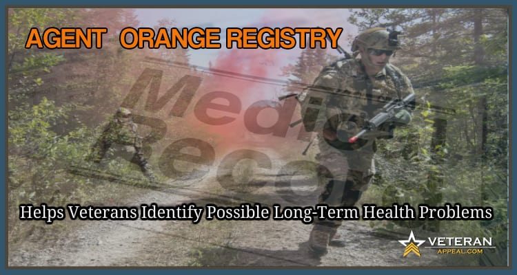 Agent Orange Registry