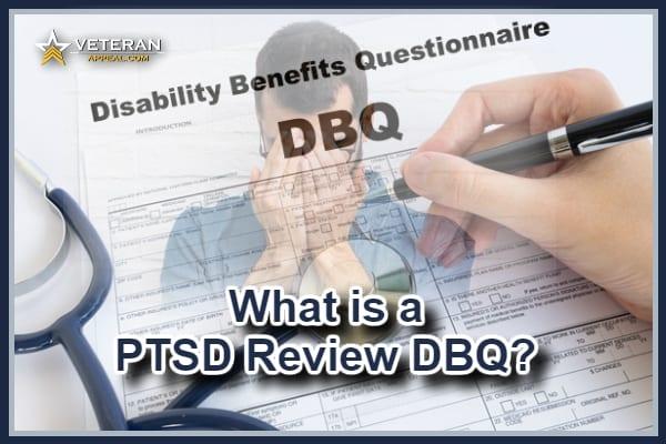 PTSD Review DBQ