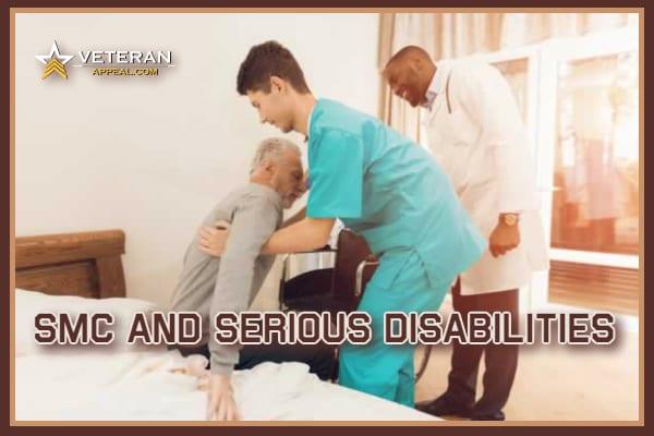 SMC And Serious Disabilities