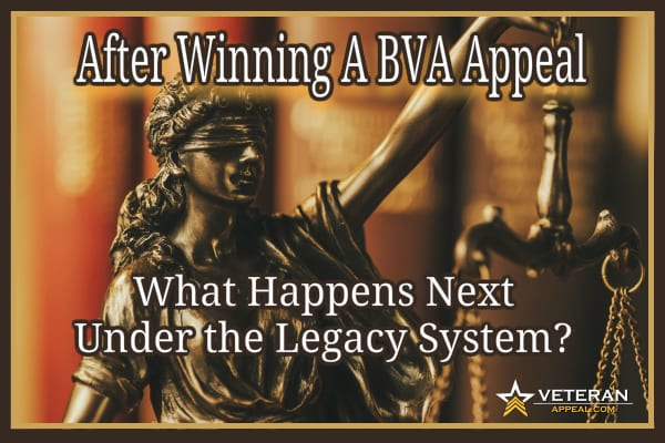 BVA Appeal