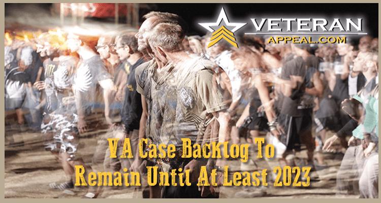 VA Case Backlog